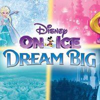 Disney on Ice Dream Big - Columbia SC