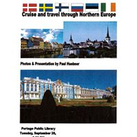 Travel Talk Series 1 Northern Europe