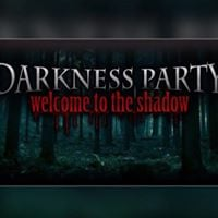 Darkness Party (Open Bar)