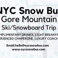 Gore Mtn SkiSnowboard Trip