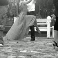 Argentiinalaisen tangon kesn drop in -alkeistunnit 2017
