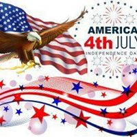 American Independence Day Experience )