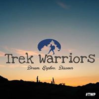 Trek Warriors Philippines - TWP