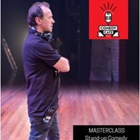 Stand-up Comedy Masterclass