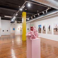 Gallery Talk &amp BBQ School 33 Studio Resident Biennial Show