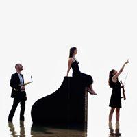 May - Trio Klavis - Violin Piano Saxophone