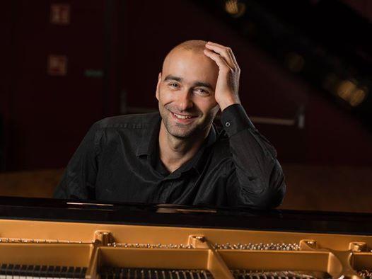 Piano Recital Wojciech Waleczek