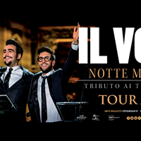 Pula (CA) Notte Magica - A Tribute To The Three Tenors