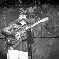 Arek Zawiliski blues folk recital
