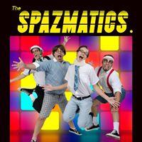 Spazmatics-SC at Gentry Bar &amp Room