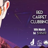 Red Carpet Clubbing Feat. DJ SHAAN