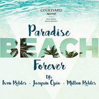 Paradise Beach Forever