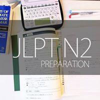 JLPT N2 Free Trial Opening Class (Open to public)