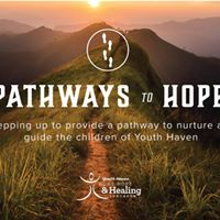 Home Hope &amp Healing Luncheon