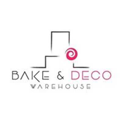 Bake and Deco Warehouse