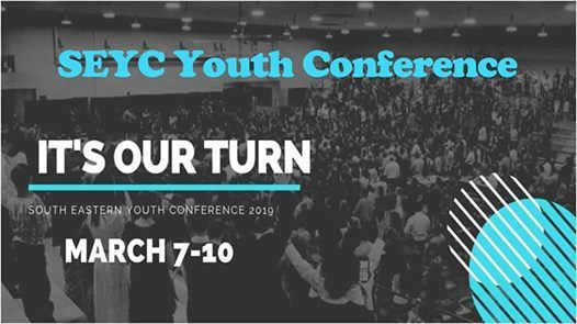South Eastern Youth Confernce