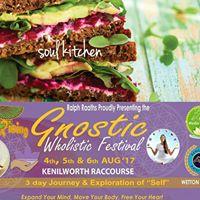 Gnostic Wholistic Festival Colaboration Breakfast