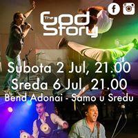 The God Story II