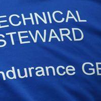 Technical Steward Workshop