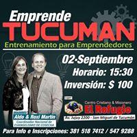Emprende Tucuman