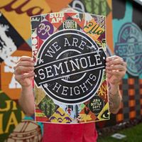 Business Guild of Seminole Heights General Meeting and Elections