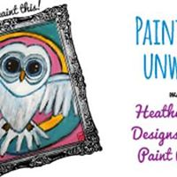 Paints and Pints at Reaver Beach Brewing Company