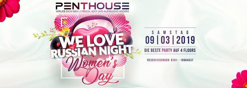 Club Penthouse - WE LOVE RUSSIAN NIGHT  8