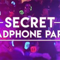 Secret Headphone Party  New Delhi