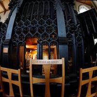 An Alphabet of Organ Music with Paul Dewhurst [3]