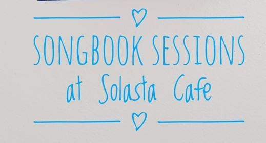 Songbook Sessions at Solasta