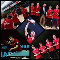 Inter-Services Table Tennis Championships 2017