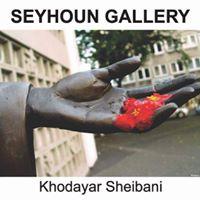 Khodayar Sheibanis Photography Exhibition
