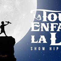 Show HipHop Extrieur Longueuil