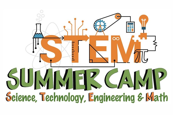 STEM Science Summer Camp 2018