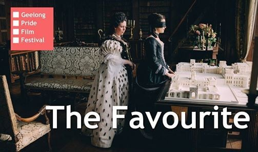 GPFF presents The Favourite