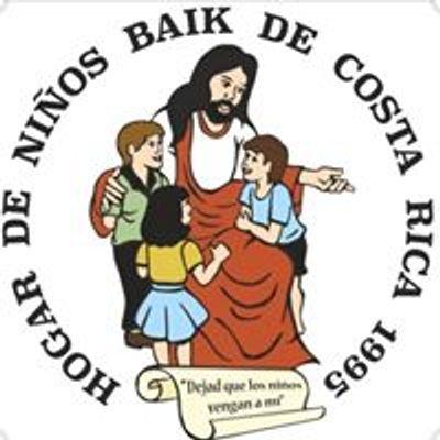 Hogar de Niños y Niñas Baik en  Costa Rica