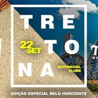 Tretona  Transa - Automvel Clube - Sexta 2209