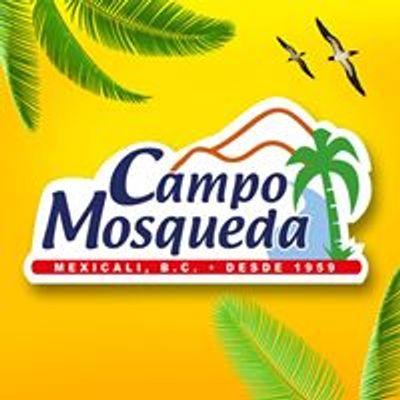Campo Mosqueda