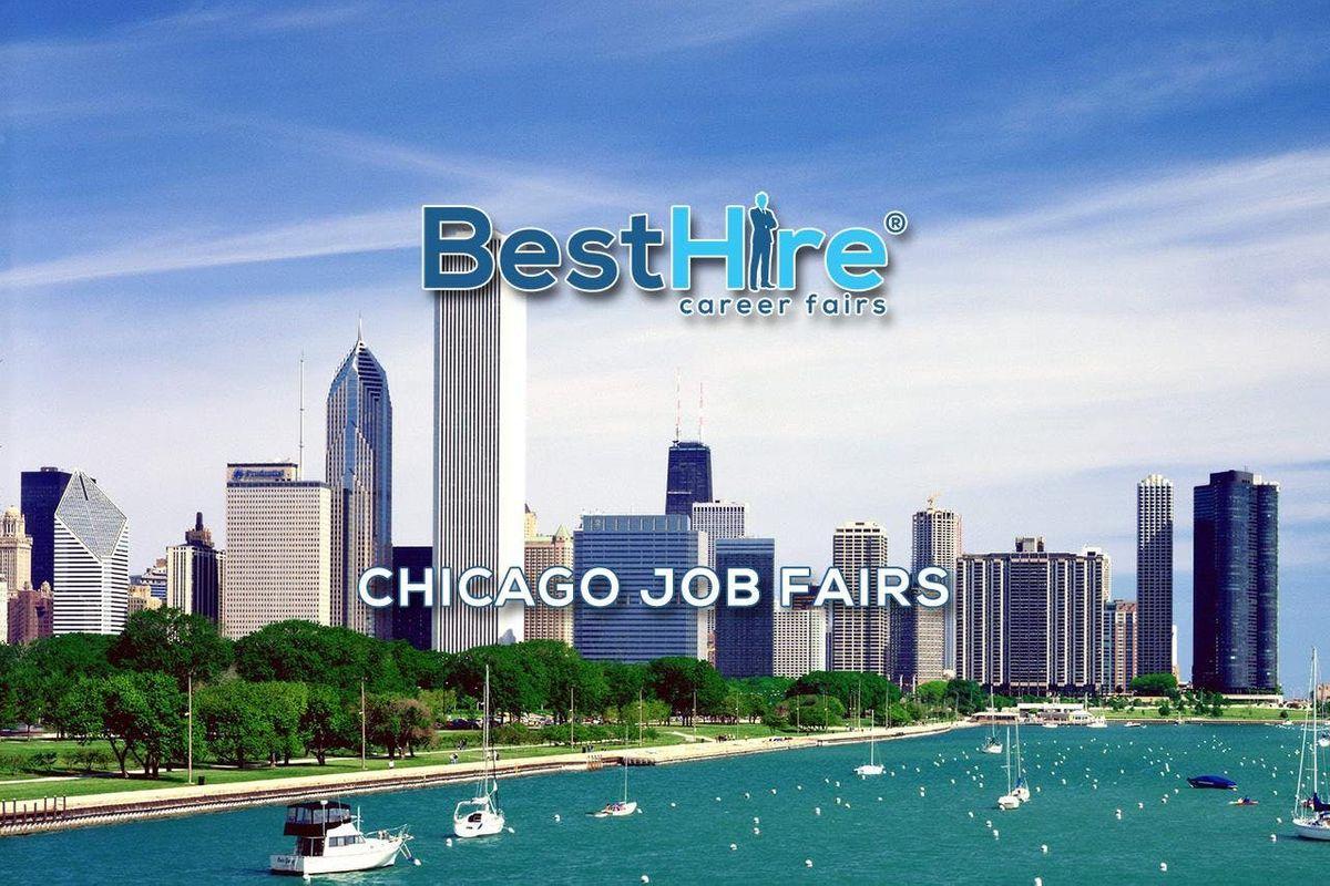 Chicago Job Fair May 8 2019 - Career Fairs
