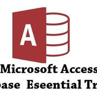 SkillsFuture Course - Database Training with Microsoft Access