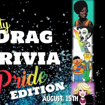 FREE Vanity Drag Trivia
