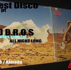 Santos Special - Harvest Discos
