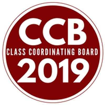 Brown Class Board 2019