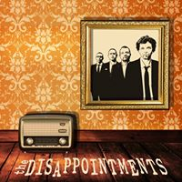 Msica en la plaza The Disappointments