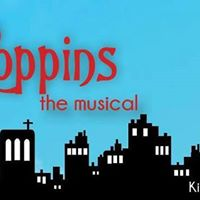 Theatre Kent presents Mary Poppins The Musical