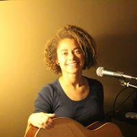 Sarah Tucker (Singer song-writer)