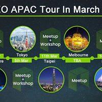 NEO APAC Mini-Tour Singapore