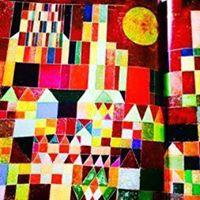 Il castello magico. Sulle orme di Paul Klee