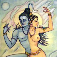 Shakti Dance Balance