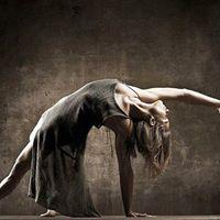 Yoga Dance Flow w Willemieke